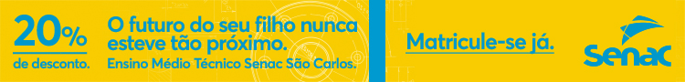 Senac São Carlos
