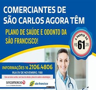 São Francisco Ad Right 1
