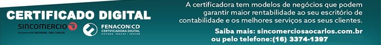 Sincomercio Certificado Digital