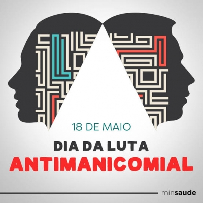 Semana da Luta Antimanicomial